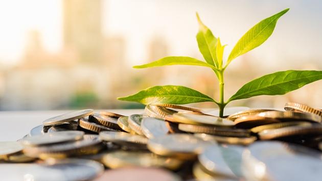 Investir pour sauver la planète