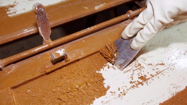 Comment décaper un meuble? - Restauration de meubles